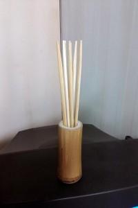Палочки для суши.